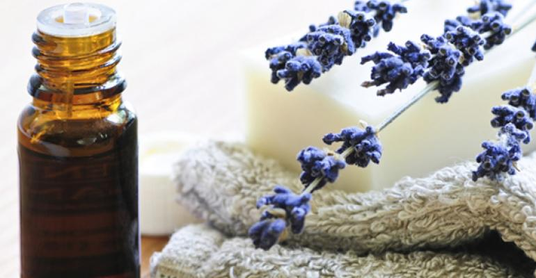Ancient wisdom blends with modern appeal to invigorate essential oils sales