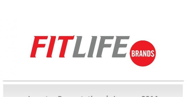 FitLife Brands, iSatori merge