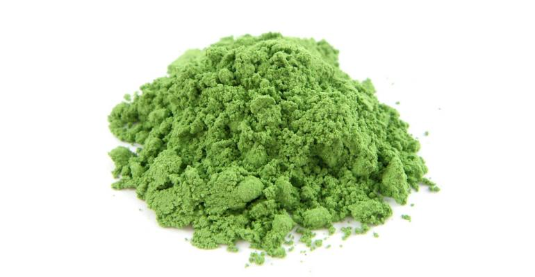Green tea extract may hinder Alzheimer's