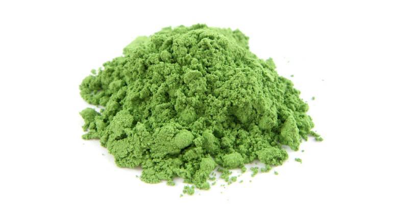 Green tea extract may hinder Alzheimer's