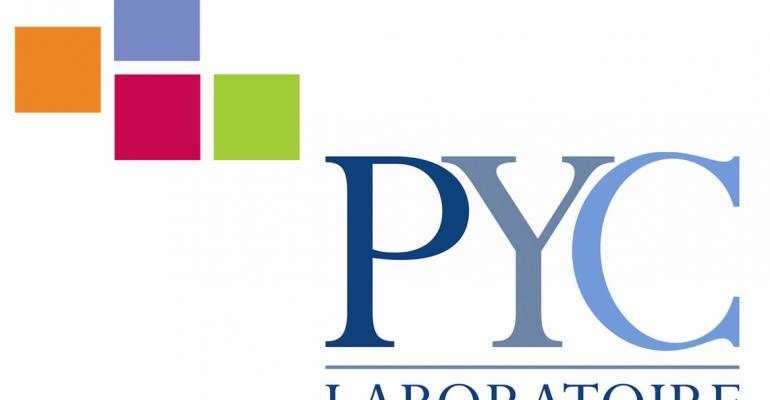 Laboratoire PYC launches high-protein triangle crisps