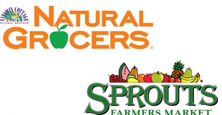 Don't expect a Whole Foods-like move from Sprouts or Natural Grocers