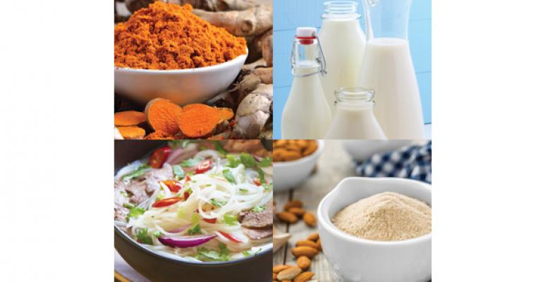 These natural and organic food trends are meeting consumer demands in 2015