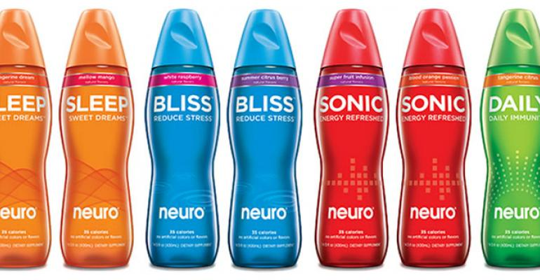 Neuro BLISS reduces stress