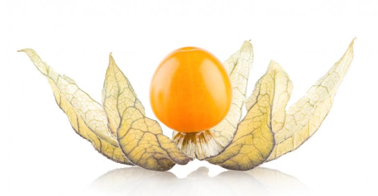 New Incaberrix superberry ingredient targets beverage market
