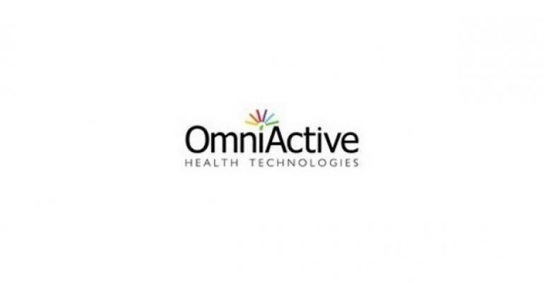 OmniActive highlights benefits of bioavailable curcumin at Vitafoods