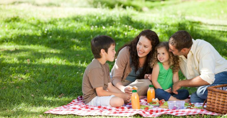 BENEO's OraftiSynergy1 helps regulate kids' appetites
