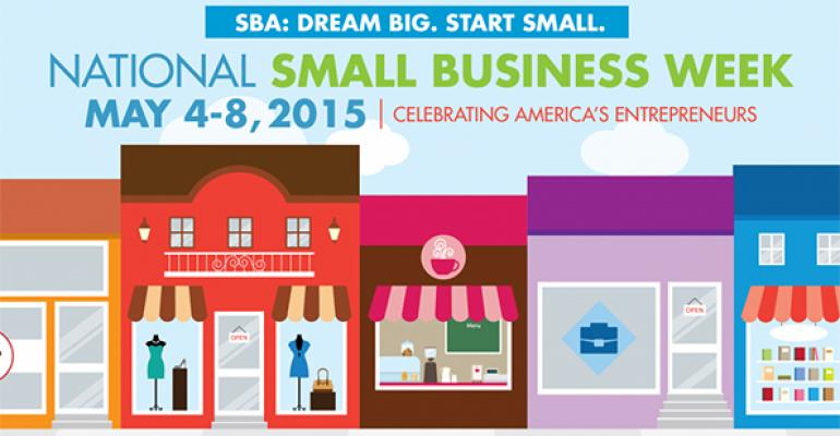 Celebrate National Small Business Week with these winning natural foods leaders