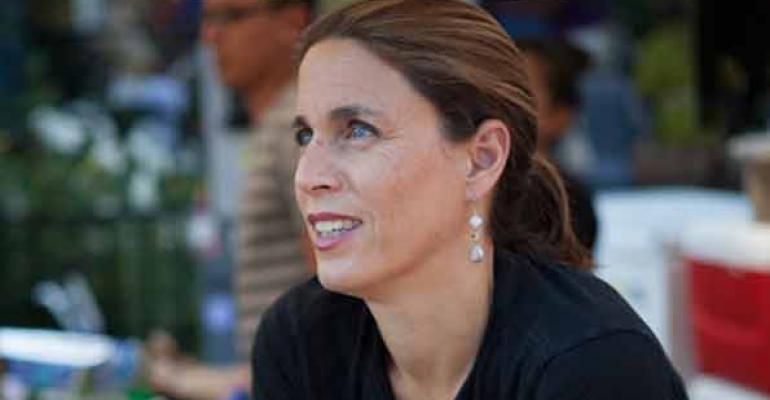 Cindy English Tres Pupusas