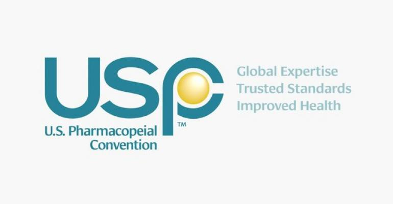 USP appeals for public standards to protect consumers from tainted supplements