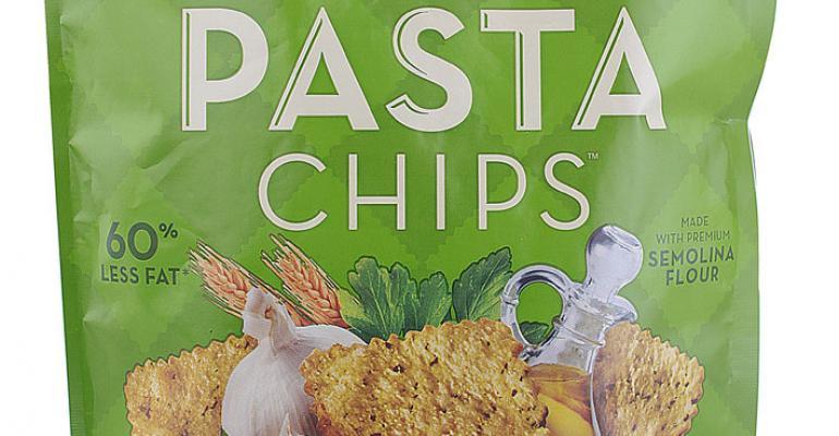 Pasta Chips scores financing via CircleUp