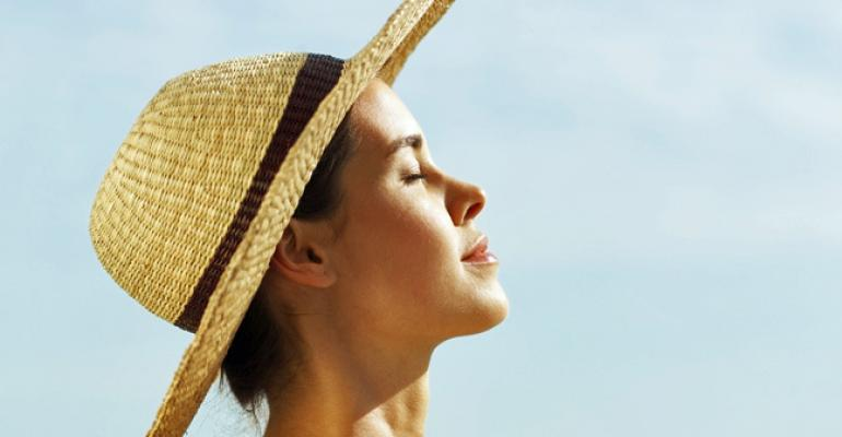 New study shows sun care benefits of NutroxSun