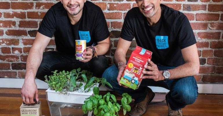 Back to the Roots ready to grow with $2M in funding