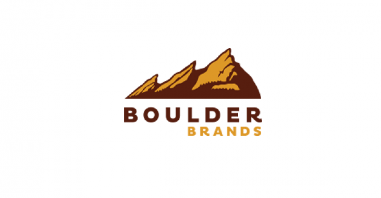 Boulder Brands CEO exits, company lowers earnings estimates
