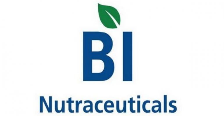 BI showcasing plant-based proteins and veggie powders at IFT