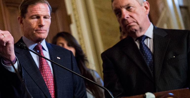 Senators and sensibility