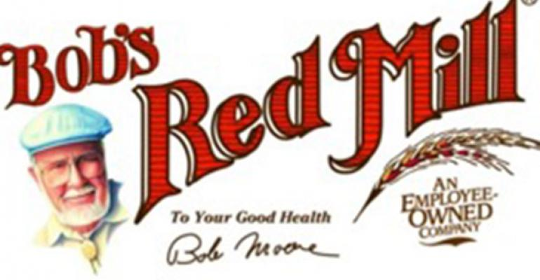 Bob's Red Mill introduces new Gluten Free Muffin Mix