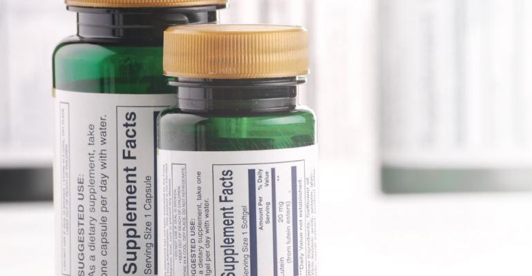 2015 NBJ Supplement Business Report: A Tough Year for Supplements by the Numbers