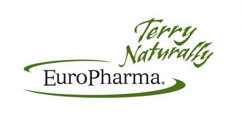 Terry Naturally launches effervescent curcumin