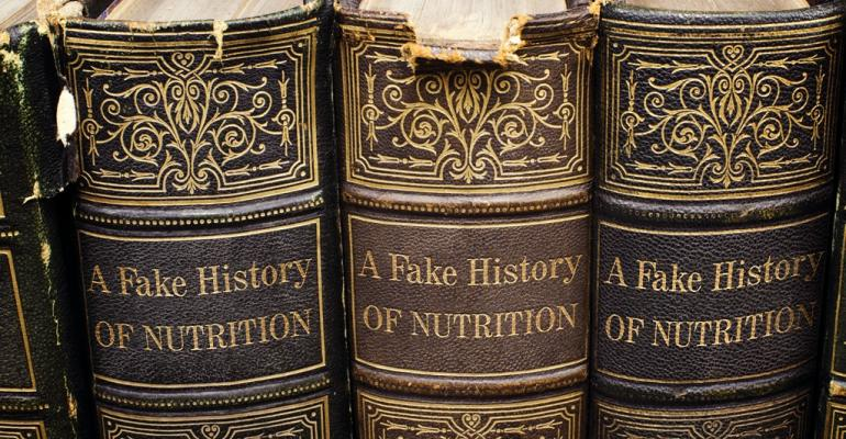 This Week in (Fake) Nutrition History