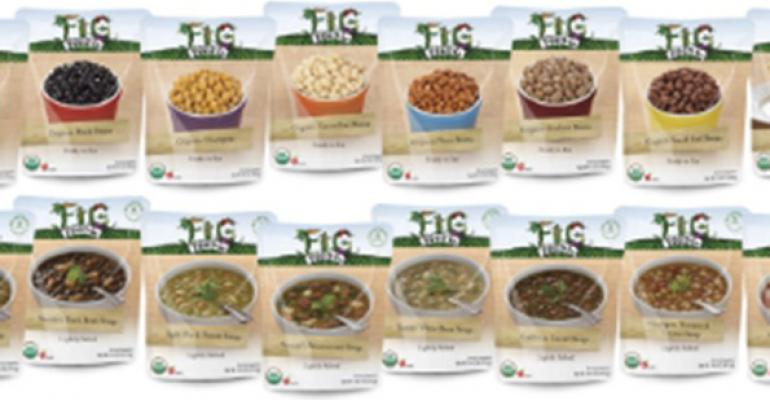 Fig Food Co. partners with Advantage Sales & Marketing