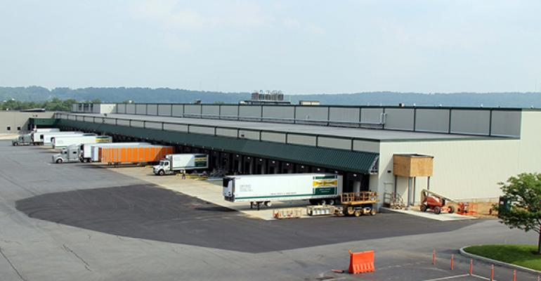 Four Seasons Produce announces warehouse expansion and new website