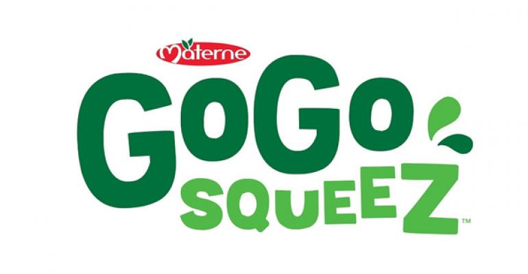 GoGo SqueeZ opens $85 million manufacturing facility in Nampa, Idaho