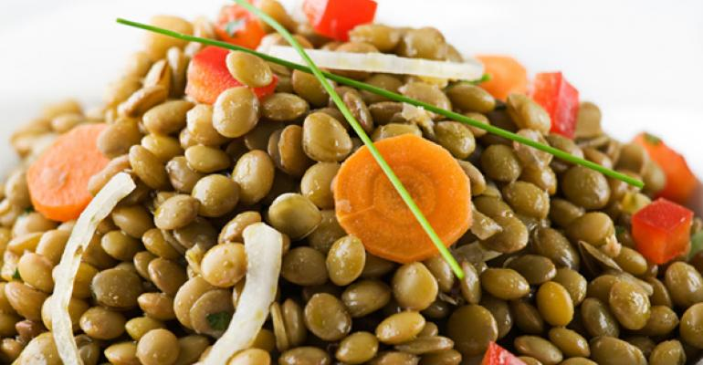 5 key healthy multicultural food trends