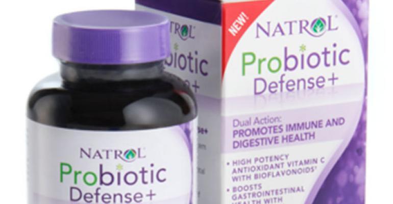 Natrol Probiotic Defense