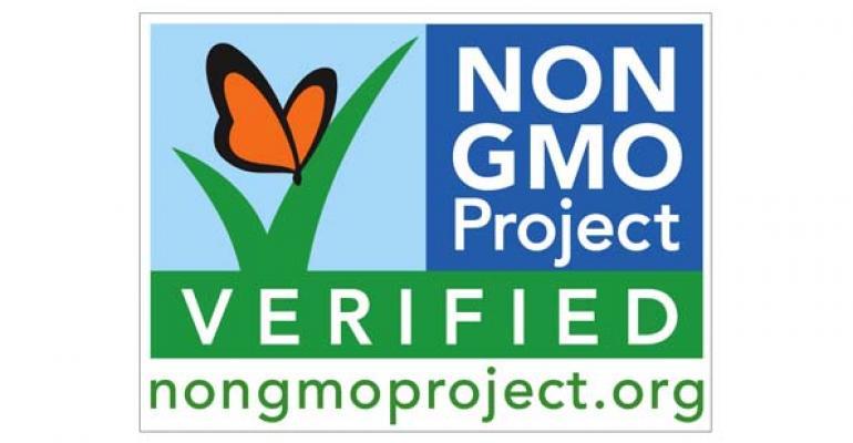 NonGMO Project Verified