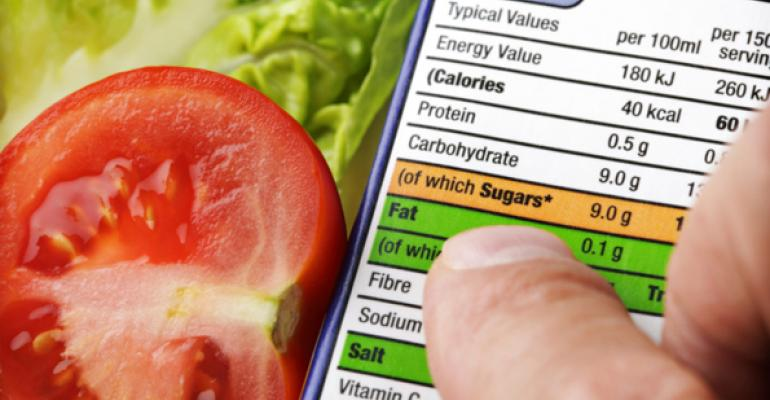 Government of Canada announces proposed new nutrition labels and tools to promote healthier food choices