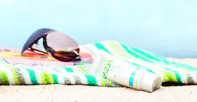 3 ways to promote safe sun care in your store