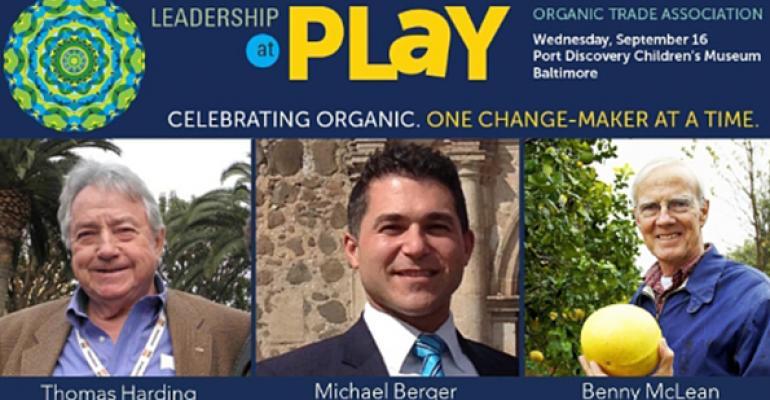 OTA leadership awards
