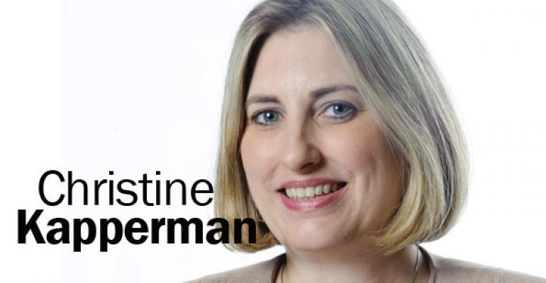 Christine Kapperman