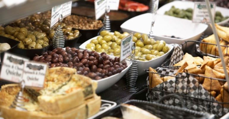 Boost your bakery, deli with more time-saving products, nutritional information