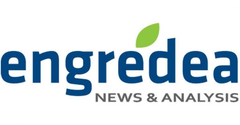 Engredea News and Analysis logo
