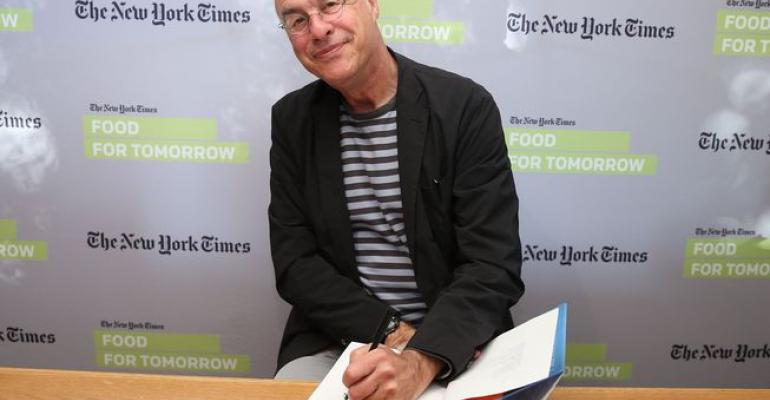 New York Times' Mark Bittman says California matters in online series launching on KCET.org