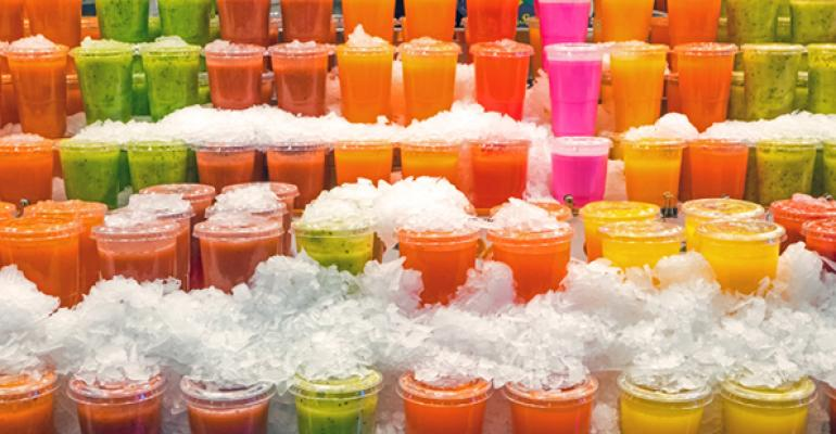 As demand for 'fresh' grows, how  can stores add affordable refrigeration?