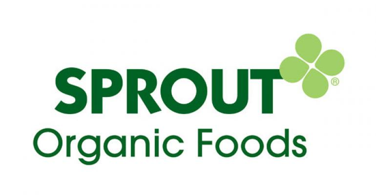 North Castle Partners invests in Sprout Organic Foods