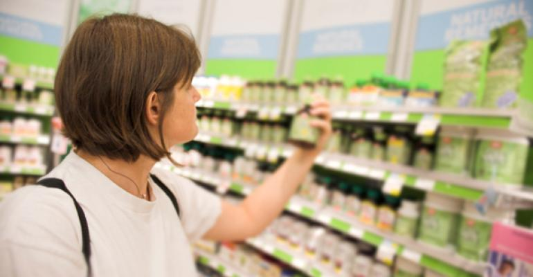 NBJ Data Corner: The supplement industry's problem with trust