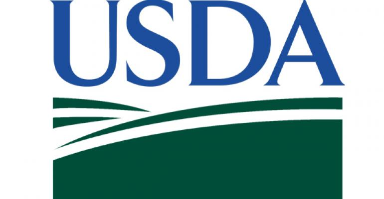 USDA, Microsoft to launch 'Innovation Challenge' to address food resiliency