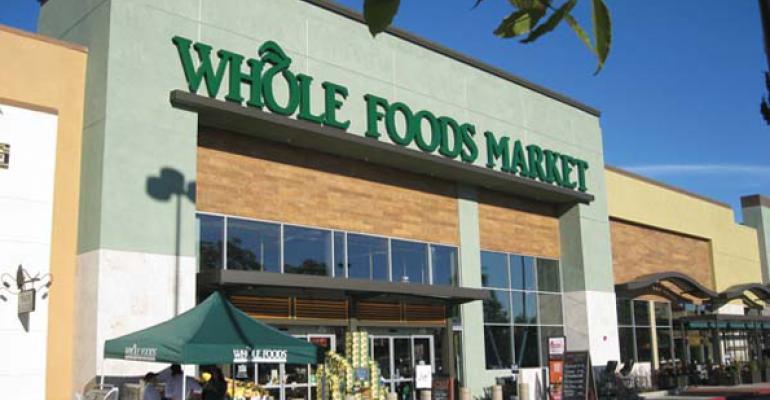 Whole Foods Market: Negative headlines 'had significant impact' on Q3 sales