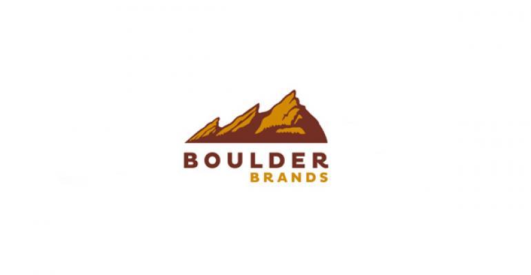 Boulder Brands reviews 'potential transaction'