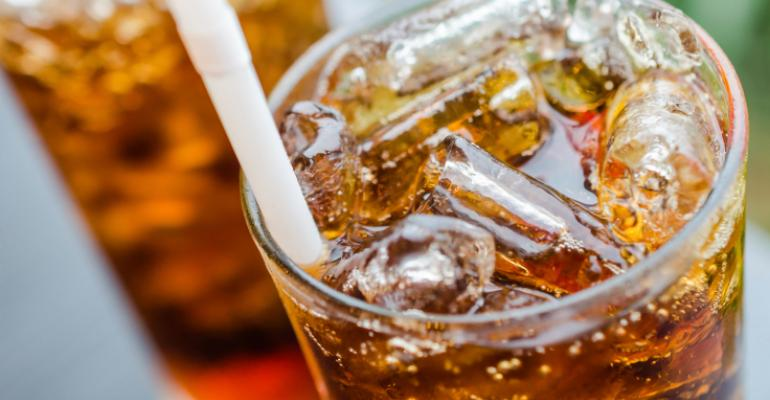 Coca-Cola shifts obesity culprit from calories to inactivity