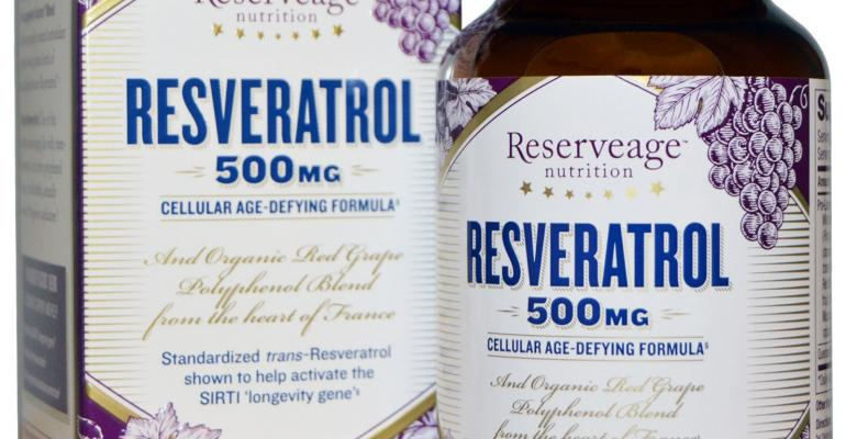 Twinlab buys Reserveage