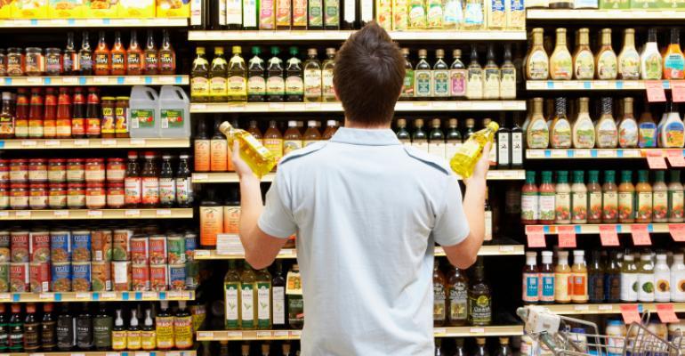 Brands tap Mediterranean diet's popularity