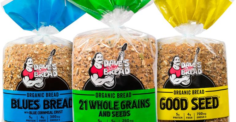 Dave's Killer Bread goes to Flowers Foods in $275 million deal