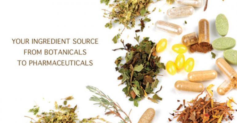 Bioactives American broadens water-soluble ingredient portfolio at SupplySide West 2015