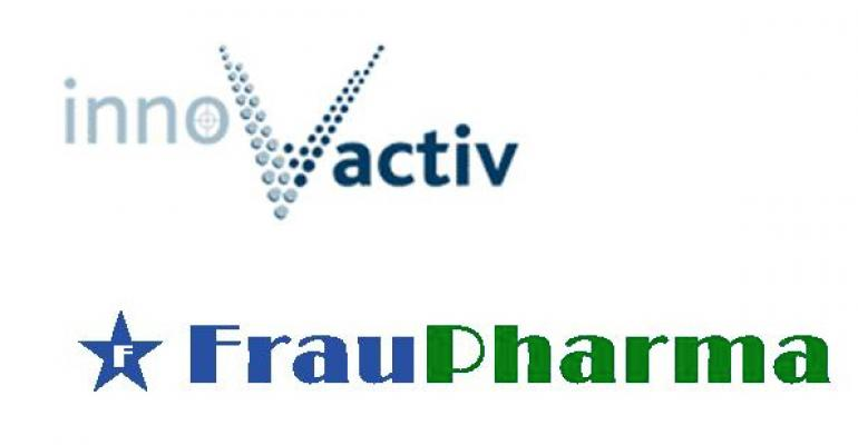 Innovactiv and FrauPharma to launch complete range of phosphatidylserine ingredients