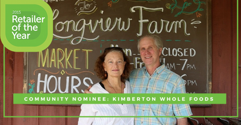 Business and community comingle for success at Kimberton Whole Foods